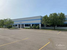 For Lease > Class A R&D Space