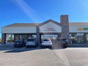 Heritage Hills Shopping Center - Lone Tree