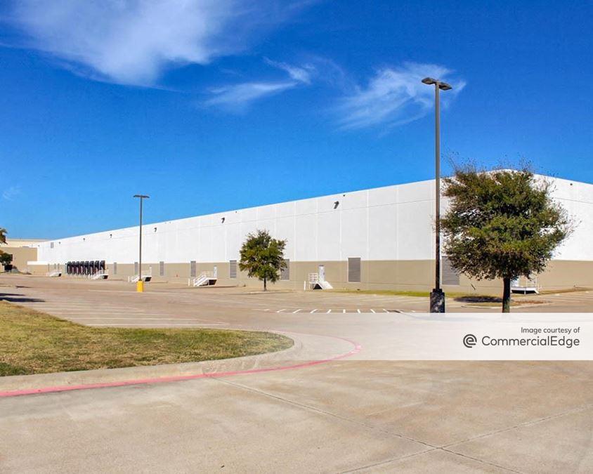 McGraw Hill Distribution Center