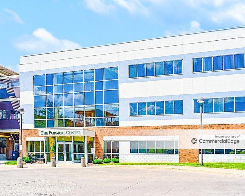 The Fairmore Center