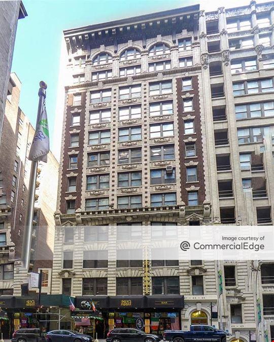 53 West 36th Street