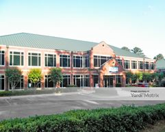Stadium Parkway Office Center - Hoover