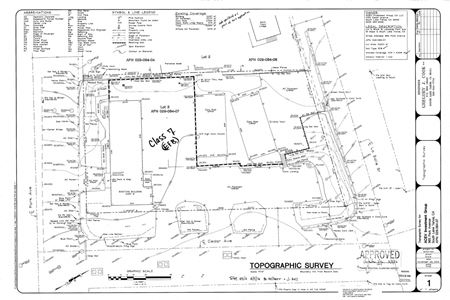 965 Park Ave - Land for Development - South Lake Tahoe