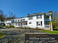 William Seward Inn - Bed & Breakfast - Westfield