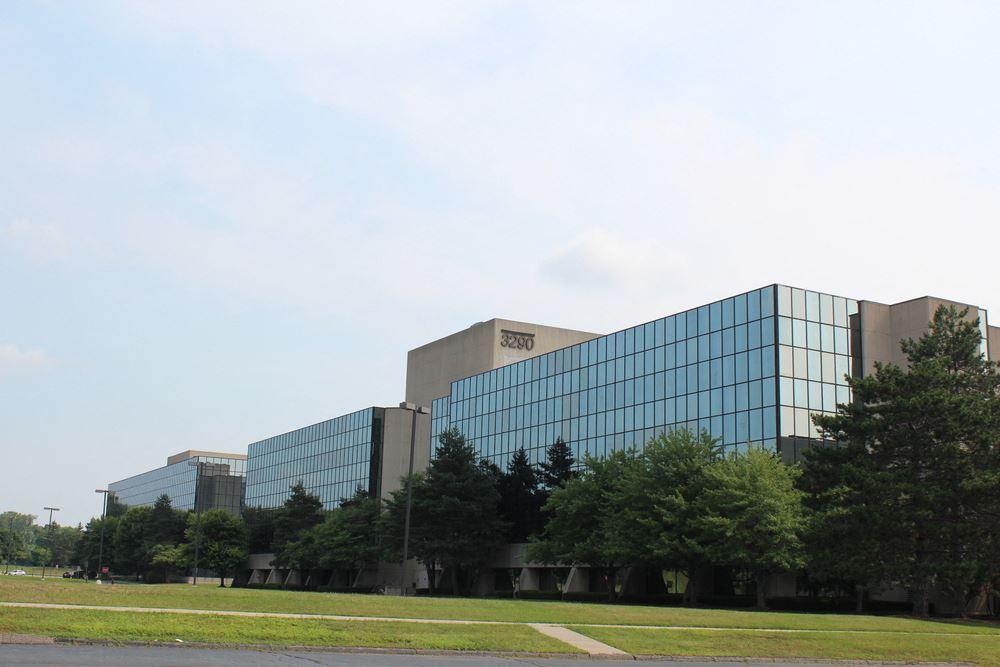 Sheffield Office Park IV