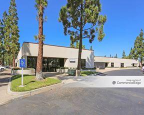 Harbor Gateway Business Center - 1575 Corporate Drive & 3545 Harbor Gateway South