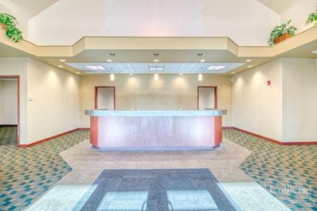 For Sale or Lease | 14000+ SF Office Space - Twin Falls