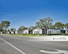 Airport Business Center - 17881-17895 & 17922-17982 Sky Park Circle