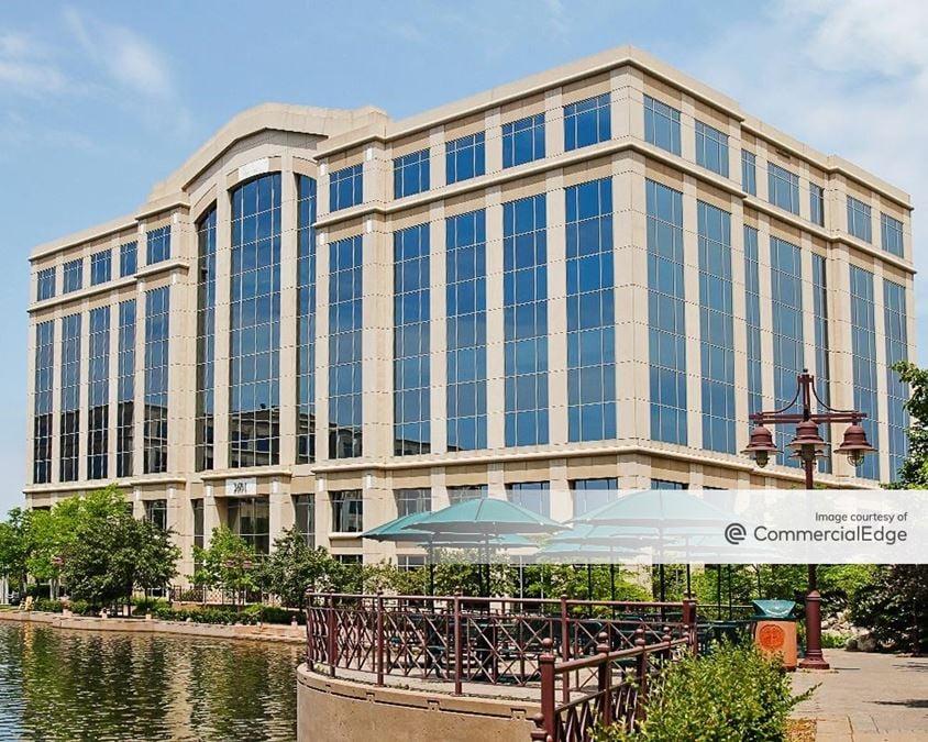 Centennial Lakes Office Park III