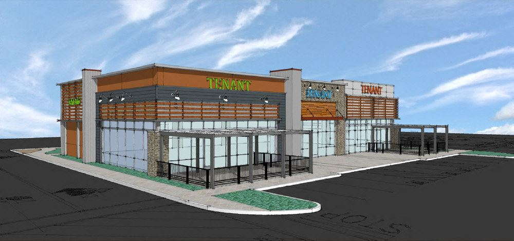 New Retail Building Coming Soon!
