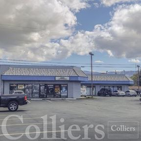 Showroom/Warehouse Space Available   Garden City, ID