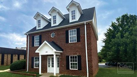 ±1,900 SF Move-In Ready Office Space - Spartanburg
