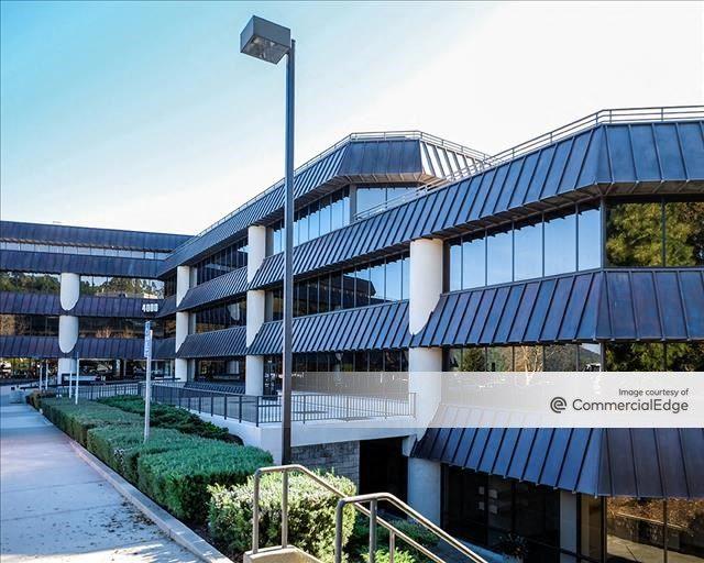 Marin Executive Center