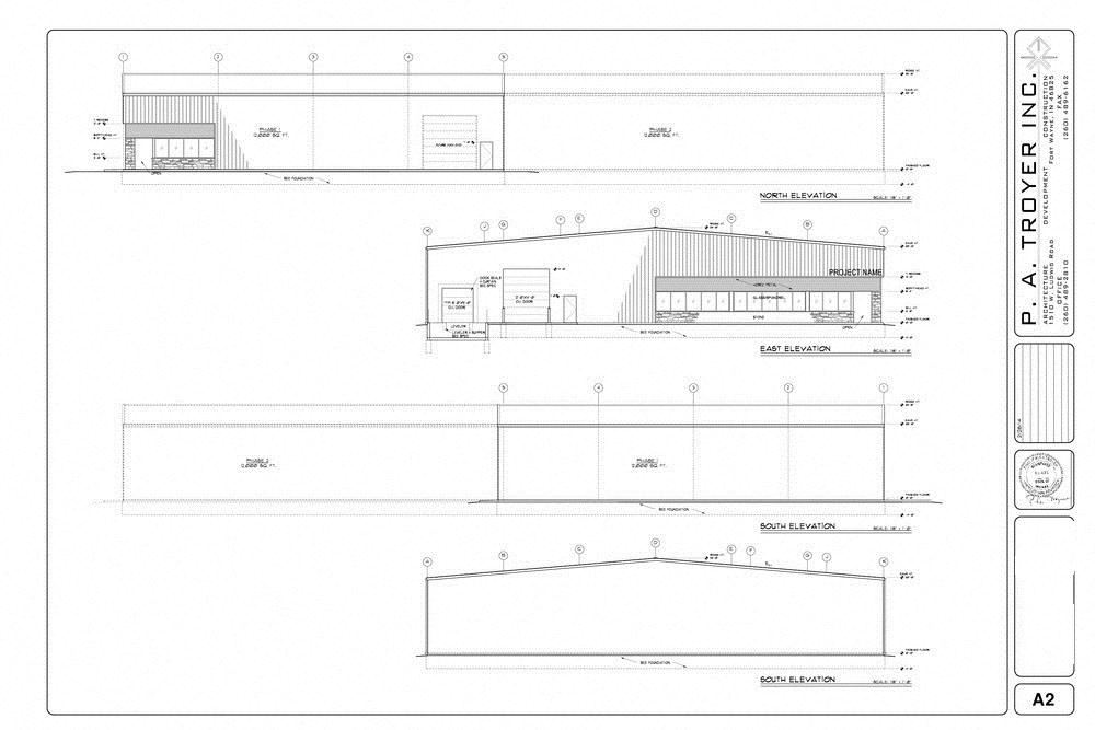 6719 Metro Dr North, Build to Suit - 12,000 SF