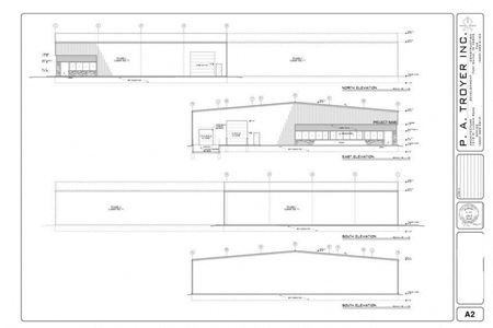 6719 Metro Dr North, Build to Suit - 12,000 SF - Fort Wayne