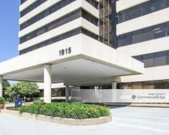 Oakbrook Terrace Corporate Center III - Oakbrook Terrace