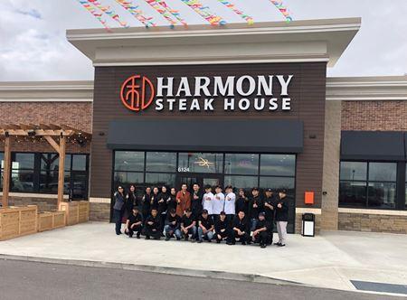 Harmony Steak House - Indianapolis MSA - Whitestown