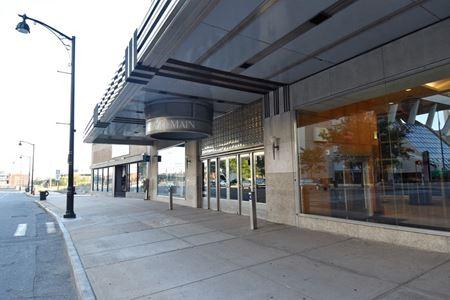 G. Fox Building - Hartford