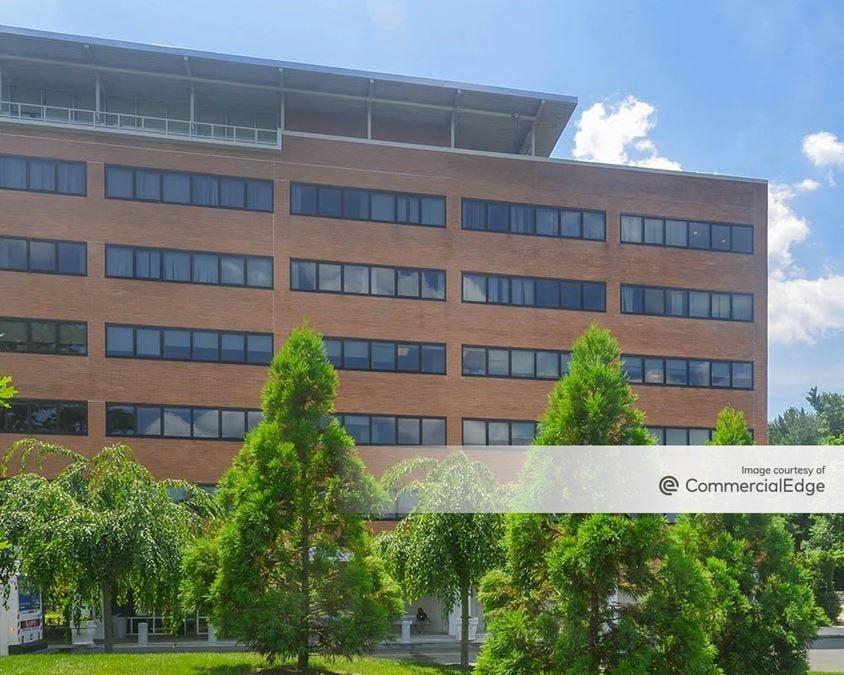 Lankenau Medical Center - Medical Science Building