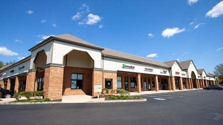 Manors Corner Shopping Center - Lawrenceville