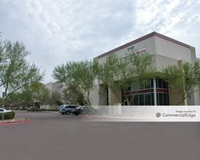 Durango Commerce Center - 2155 South 75th Avenue