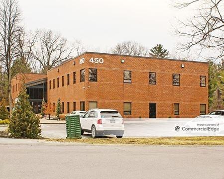 450 New Karner Road - Albany