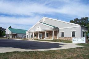 Loudoun Valley Medical Center
