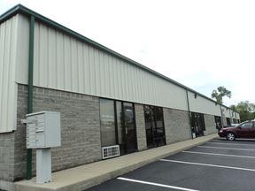Crossroads Commercial Condominiums - Cincinnati