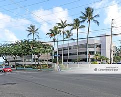 Adventist Health Castle Professional Center - Kaneohe