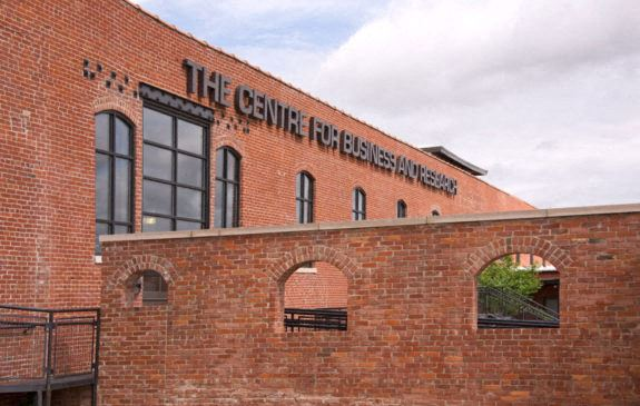 Centre for Business & Research