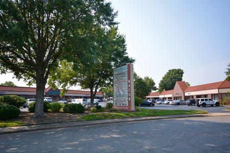 Macon Professional Center - Little Rock