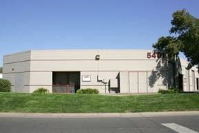 5401-51 Warehouse Way - Sacramento