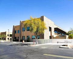 Palm Valley Office Park I & II - Goodyear