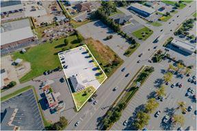 540 E Plaza Dr.  - Mooresville