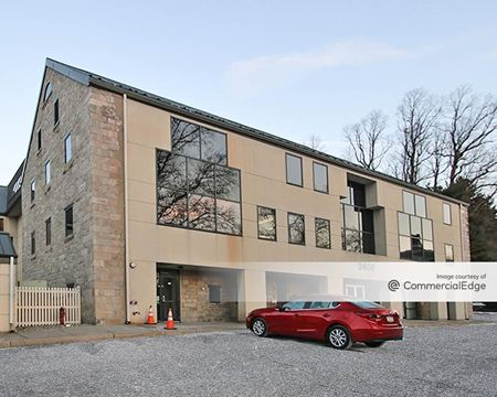 Park Plaza Professional Center - 3400 Bath Pike - Bethlehem