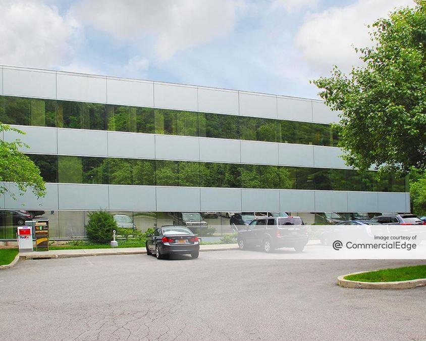 Mount Kisco Executive Center
