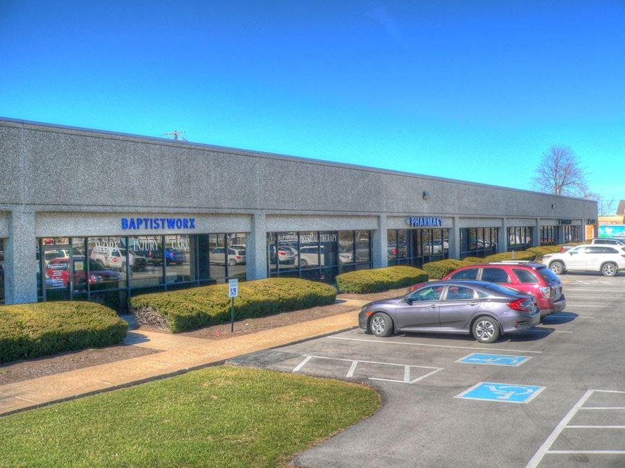 Newtown Business Center