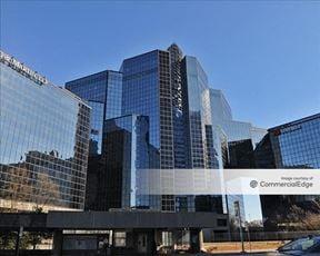 Atlanta Financial Center - East Tower - Atlanta