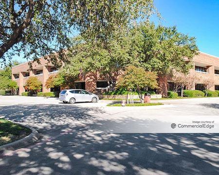 Spring Creek V Business Park - Richardson