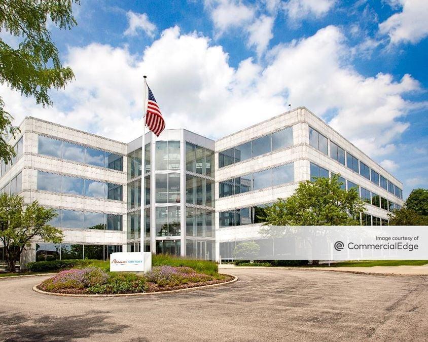 Corporate 500 Centre - 510 Lake Cook Road