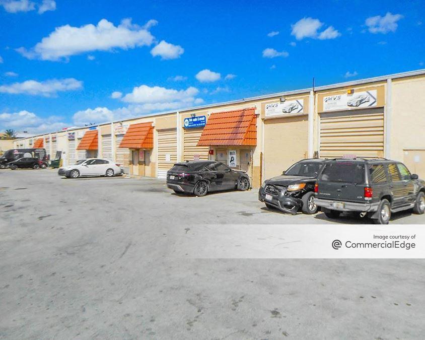 103rd Commerce Park