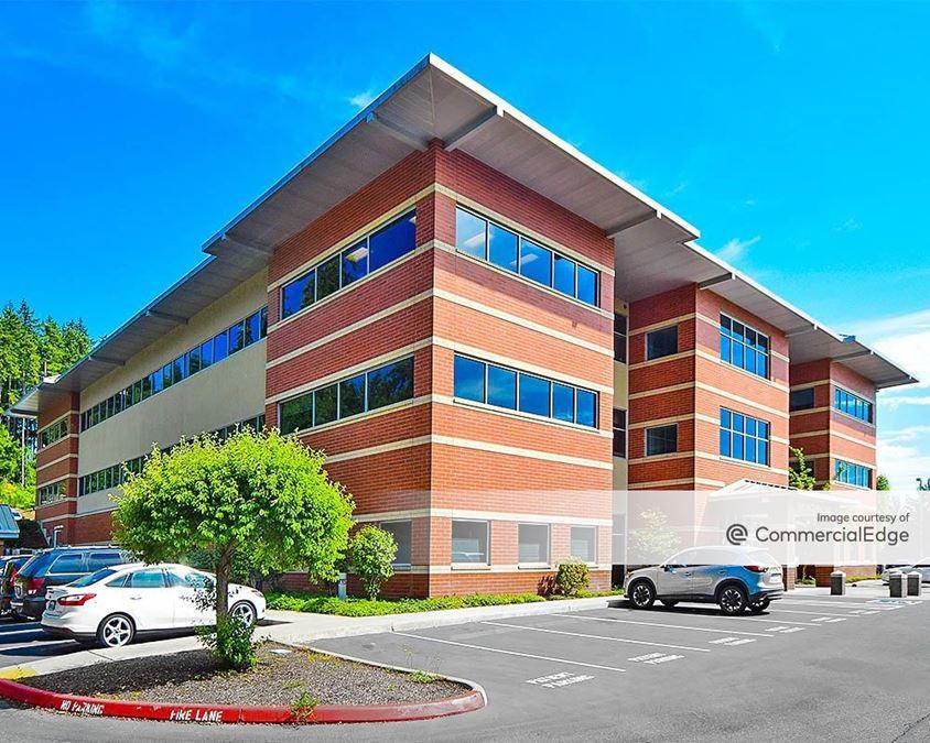 Salmon Medical Center