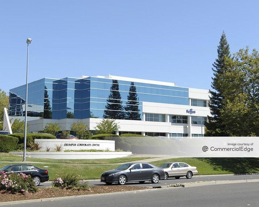 Olympus Corporate Centre