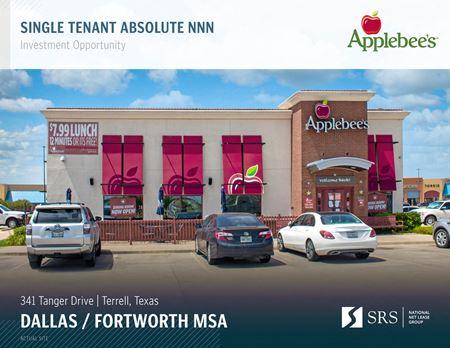 Terrell, TX - Applebee's - Terrell