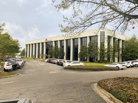 Koger Center - Forrest Building - Tallahassee