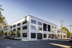 Premier Gear & Machine Works Building - Portland