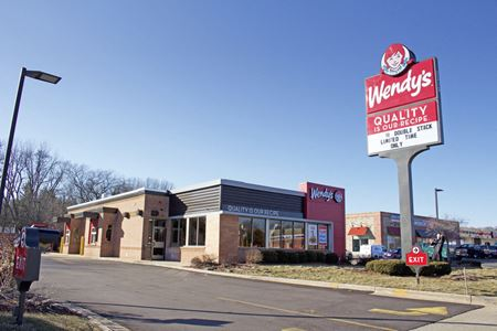 Wendy's - Grand Rapids