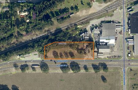 Developmental Opportunity for Sale - Lake Alfred