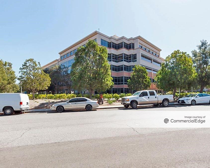 Amgen Corporate Headquarters