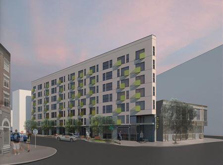 Encore Apartments - Seattle